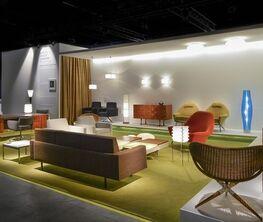 Galerie Pascal Cuisinier at Design Miami/ Basel 2014