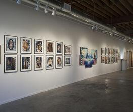 Shadi Yousefian: Solo Exhibition