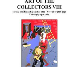 Art of the Collectors VIII