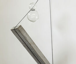 Glass and Concrete: Manifestations of the Impossible