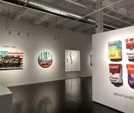 Lanoue Gallery Winter Group Show