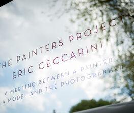 Eric Ceccarini 'The Painters Project' 2019