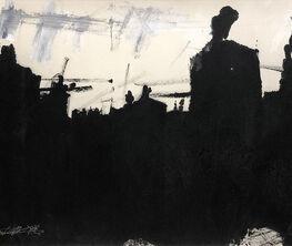 Yang Xiaojian: Fauvist Ink