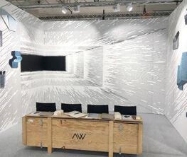 Galerie Wenger  at VOLTA14 Basel 2019
