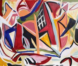 Emanuel Buckvar:  New Work