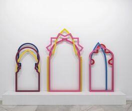 Sabrina Amrani at Abu Dhabi Art 2020