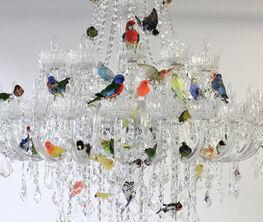 Cristina Grajales Gallery at Collective Design Fair