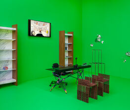 PAVILLON DE L'ESPRIT NOUVEAU: A 21st Century Show Home