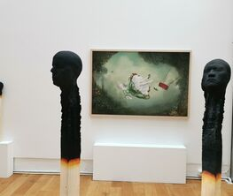 MODERN SURREALISM Ray Caesar / Wolfgang Stiller