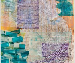 Alyse Rosner : Regeneration