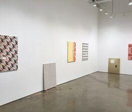 Ken Weathersby: Dream Paintings