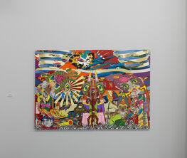 Keiichi Tanaami - Land of Mirrors