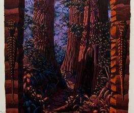 Member Works: Paintings