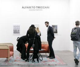 Treccani Arte at Artissima 2018