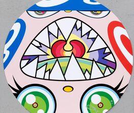 Pop of Colour! Murakami Edition
