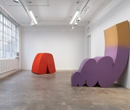 Carl D'Alvia: Sometimes Sculpture Deserves a Break