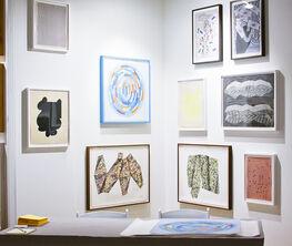 Print Club Ltd. at The Editions/Artists' Books (E/AB) Fair 2018