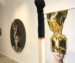 FACE REALITY  David Uessem / Luis Selem