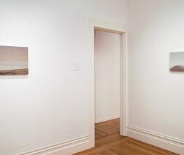 Michael Tompkins: Recent Paintings & Landscape Drawings