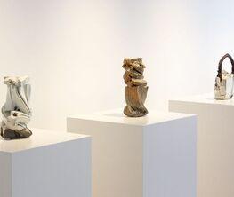 Shozo Michikawa. New Works