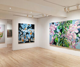 Galerie LeRoyer at Art Miami 2020