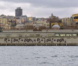 The 14th Istanbul Biennial: SALTWATER