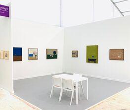 Galeria Marília Razuk at Frieze New York 2019