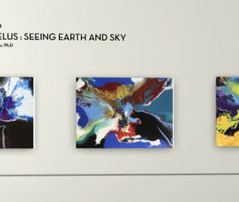 Tellus/Caelus: Seeing Earth and Sky