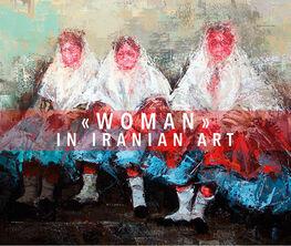 WOMAN IN IRANIAN ART