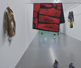 Tenant of Culture - Georgics (how to style a chore coat)