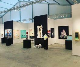 Oliver Cole Gallery at Art Wynwood 2019
