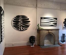 Michael Montanaro: Zen Landscapes