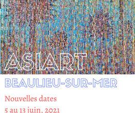 Salon Art, Design & Antiquités de Beaulieu-sur-mer
