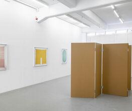Linda Hofvander, The Space of Things