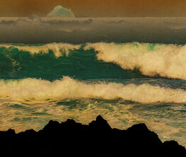 Pale Blue ● - Albarrán Cabrera