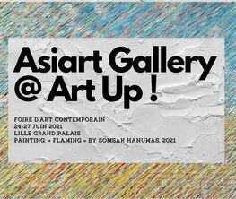 ASIART GALLERY @ ART UP !