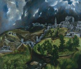 El Greco in New York