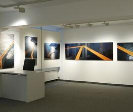Christo & Jeanne-Claude - The floating piers. Limitierte Fotografien von Wolfgang Volz