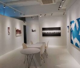 REIJINSHA GALLERY - Azusa Shibata Solo Exhibition: Nonokami