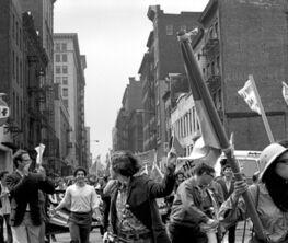 Bev Grant: Capturing 1960s Social Movements