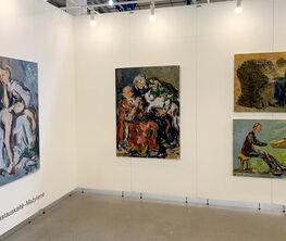 Kunstkamera at ArtVilnius 2020