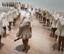 Tang Contemporary Art, Beijing | RODEL TAPAYA | Myths and Truths