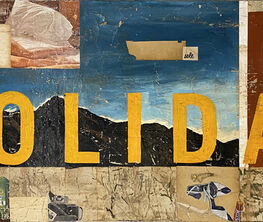 SUNSHINE STATE OF MIND | An Exclusive Online Exhibition Feat. America Martin, Anna Kincaide, Greg Miller, Jenna Krypell + Matt Devine