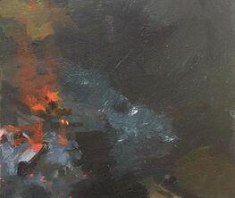 Susanna Coffey: Night Painting