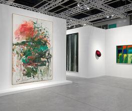 Lévy Gorvy at Art Basel Hong Kong 2021