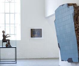O tridimensional na coleção Marcos Amaro: frente, fundo, em cima, embaixo, lados