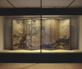 A Giant Leap: The Transformation of Hasegawa Tōhaku