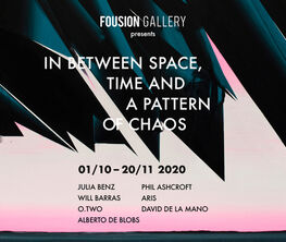 In Between Space, Time and a Pattern of Chaos