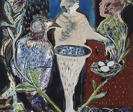 Galerie Anne de Villepoix at LE PARIS