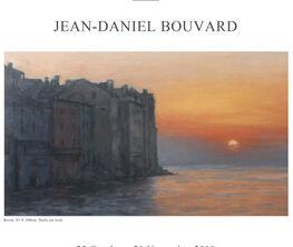 JEAN-DANIEL BOUVARD